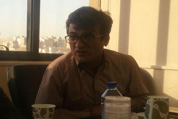 جذب دانشجوی رشته ادبیات کردی برای دومین سال در دانشگاه کردستان