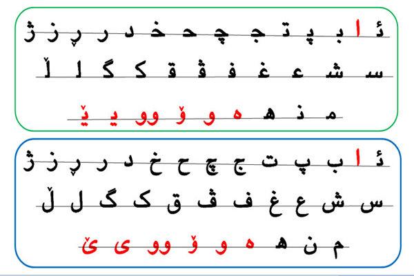 ڕێوڕهسمی جیهانی زمانی دایکی له زانکۆ کوردستان بهڕێوهچوو