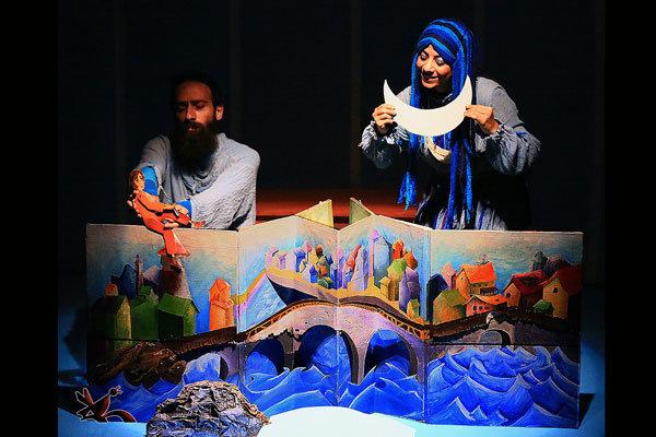 دو نمایش ایرانی مهمان جشنواره ترکیهای شدند