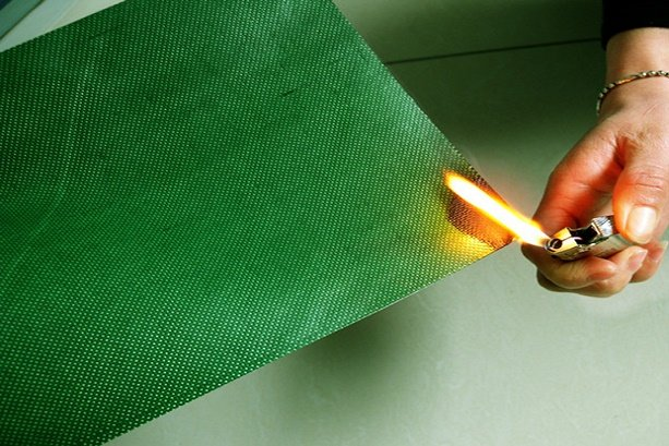 Researchers produce nano fire retardant materials