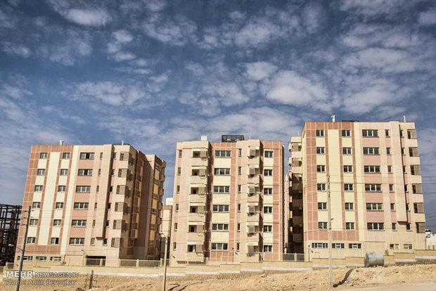 ۴ هزار واحد مسکونی توسط بسیج سازندگی در زنجان ساخته شده است