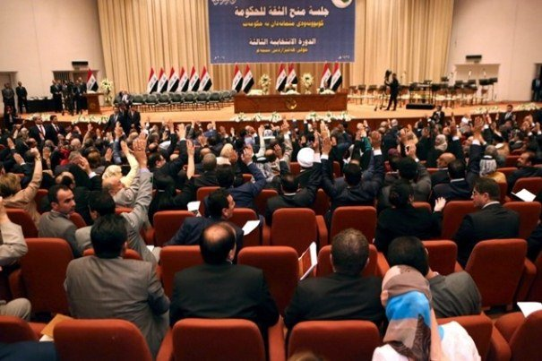 مشادة كلامية في مجلس النواب العراقي على خلفية استجواب وزير المالية