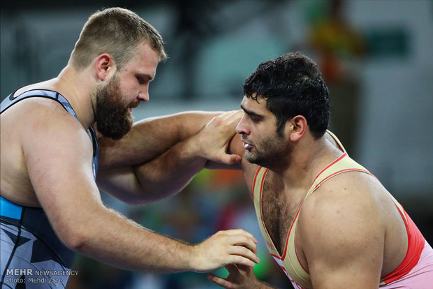 Greco-Roman wrestlers eliminated at Rio 2016