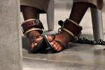 پابند الکترونیکی زندانیان بومی میشود