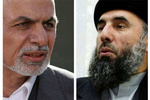 توافقنامه صلح با حزب اسلامی حکمتیار به امضای «اشرف غنی» رسید
