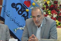مسعود جعفری نسب مدیرعامل شرکت خطوط لوله و مخابرات ایران