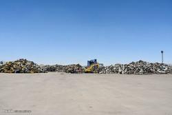 احداث کارخانه بازیافت زباله در زنجان نیازمند سرمایهگذار است