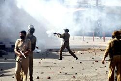 مقتل تسعة جنود هنود بهجوم مسلح في كشمير