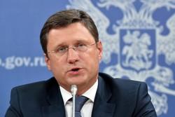 انتقاد وزارت انرژی روسیه از تحریمهای آمریکا