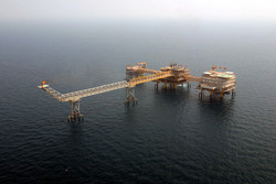 Qatar optimist about expansion of joint LNG field with Iran