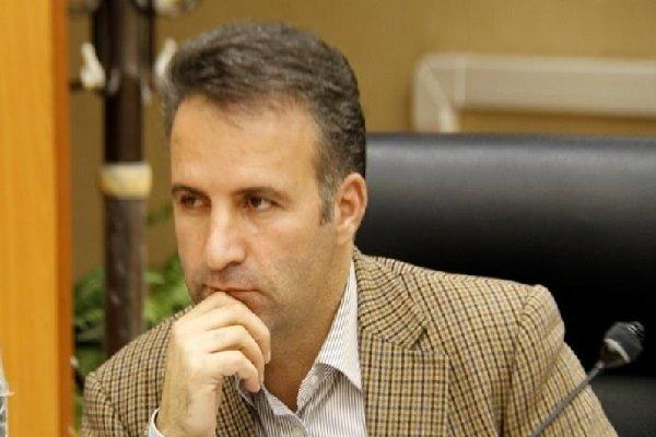 بهرام پارسایی نماینده مجلس شورای اسلامی