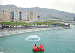 دریاچه چیتگر دیگر نقشی در تصفیه هوای منطقه ندارد