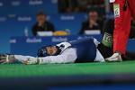 «ماکت» تکواندو ایران در المپیک/ زهر تلخی که به کام مردم فرو رفت