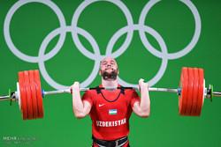 مدعیان کسب سهمیه وزنهبرداری در انتظار گزینشی المپیک