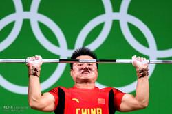 چین از میزبانی مسابقات انصراف داد