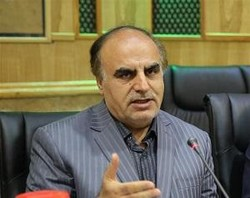 کرمانشاه ظرفیت ارائه خدمات درمانی به بیماران عراقی را دارد