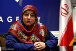 آینده مقاومت تنها پیروزی است/ در برابر عظمت رهبر ایران گریستم