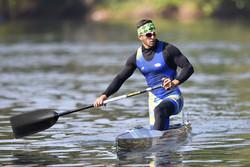 İran'a su sporlarında bir ilk