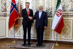 Norway to open €1bn credit line for Iran
