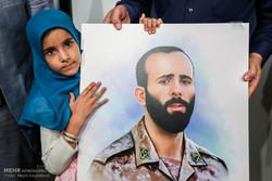 İran'da 'zeytin' adlı bir fotoğraf sergisi açıldı