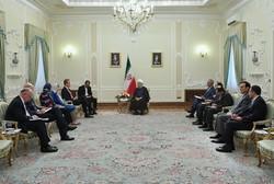 روحاني: نفذنا جميع تعهداتنا حيال الاتفاق النووي