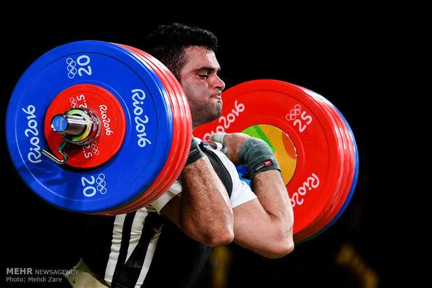 بررسی پیشنهادات ایران در وبینار فدراسیون جهانی وزنهبرداری