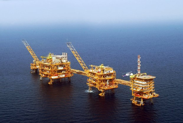 Iran to ramp up crude output in the Persian Gulf