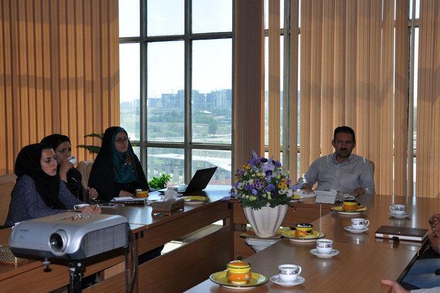 غذای ایرانی در راستای توسعه عادلانه صنعت گردشگری استفاده شود