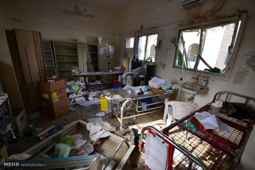 جنایت جدید عربستان در یمن