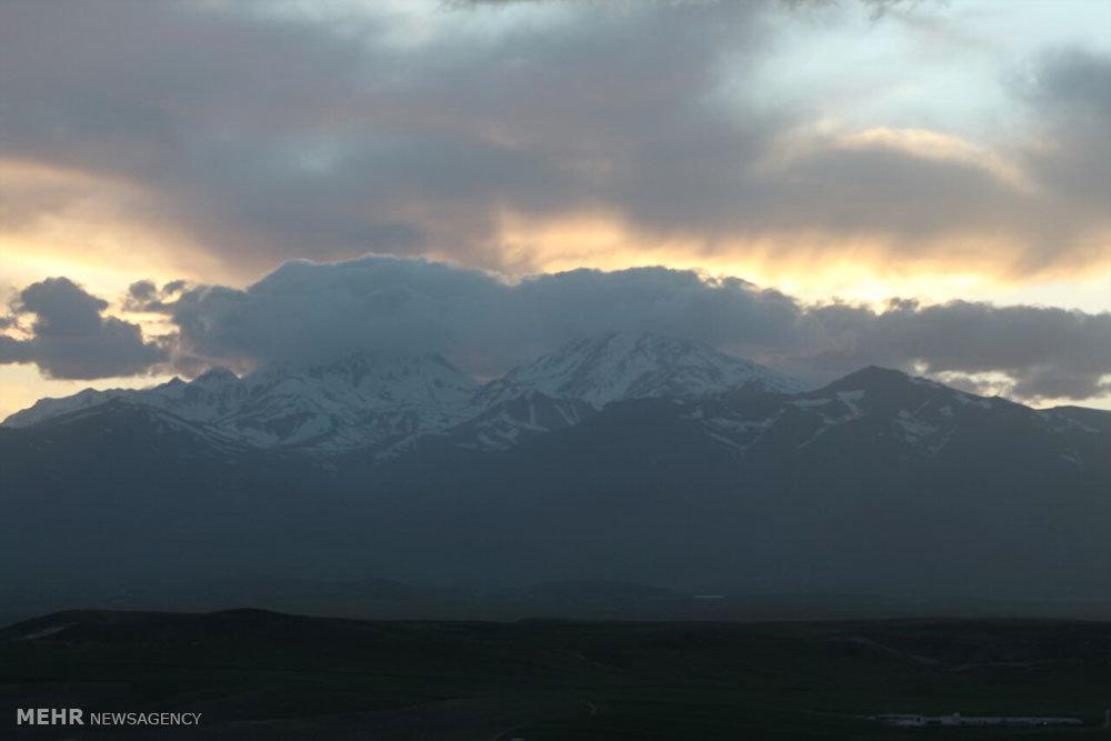 طبیعت استان اردبیل