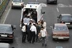 کاهش ۱۰ درصدی مرگ عابران پیاده براثر تصادفات در مازندران