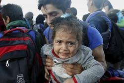 مسؤول ألماني: 300 ألف لاجئ سيصلون إلى ألمانيا هذا العام