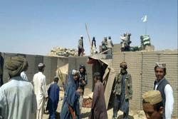 تسلط طالبان بر یک پایگاه نظامی در کابل/ کشته شدن ۴۰ نفر در حمله هوایی ارتش به بدخشان