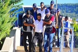 Marmaris'teki darbeci askerlerden 11'i daha tutuklandı