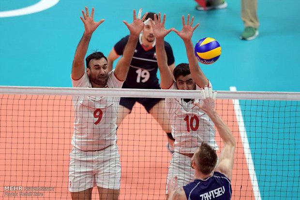 İran 7 yıl aralıksız Dünya Voleybol Ligi'ne katılacak