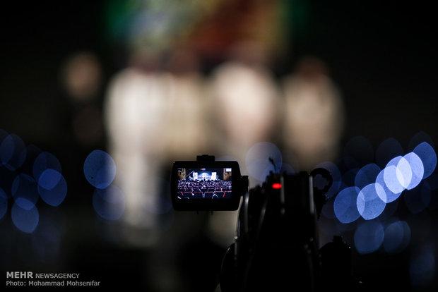 Tabas anti-arrogance festival closes on Wed