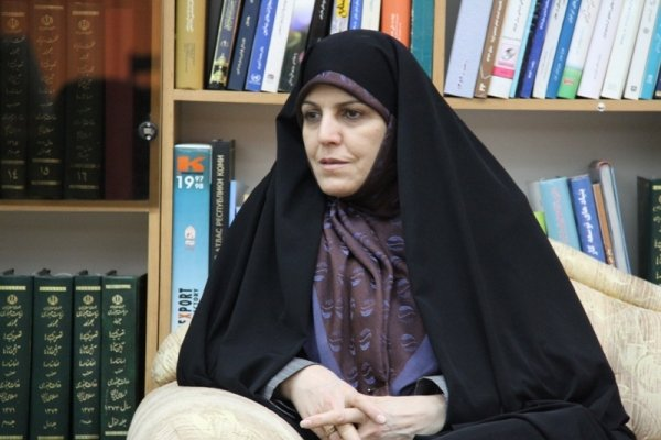 Molaverdi calls on netizens to sign petition against US sanctions on Iran