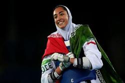 عليزاده: أبواب المستقبل مفتوحة أمام النساء الايرانيات