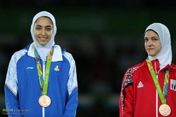 مسابقات تکواندو بانوان وزن ۵۷ کیلوگرم المپیک ریو ۲۰۱۶