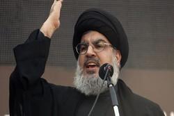 السيد نصرالله: اذا حدثت حرب جديدة على لبنان فالمقاومة ستنتصر
