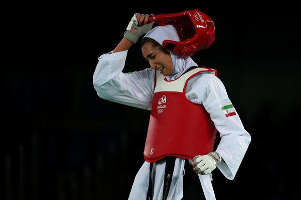 دستور وزیر ورزش برای حمایت درمانی از کیمیا علیزاده