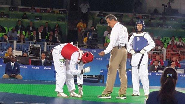 غیبت داوران تکواندو ایران در المپیک توکیو