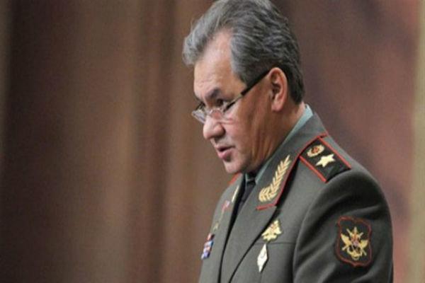 وزير الدفاع الروسي: الولايات المتحدة تنفذ استراتيجية استعمارية جديدة
