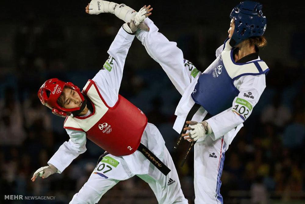 روز دوازدهم المپیک ریو