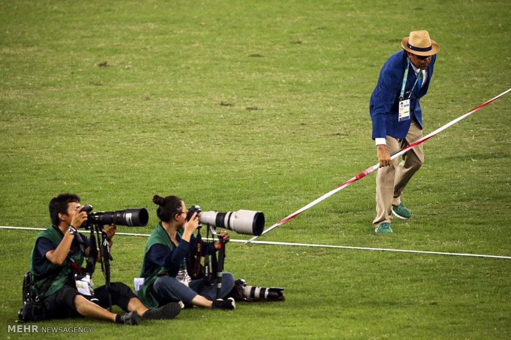 روز سیزدهم المپیک ریو