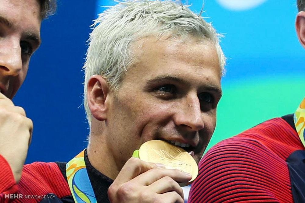 دردسر آفرینی ورزشکاران آمریکایی در ریو