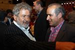 امیر عابدینی: وزارت ورزش در اساسنامه فوتبال اعمال نظر کرده است