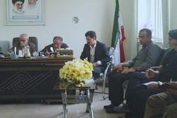 نگاه مدیریتی دولت تدبیر و امید در کردستان توسعه گرایی است