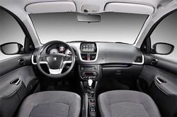 Peugeot begins reimbursing Iran