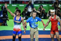 تغییر وزن حریف المپیکی حسن یزدانی/ تمرین ستاره ترکیهای در آمریکا